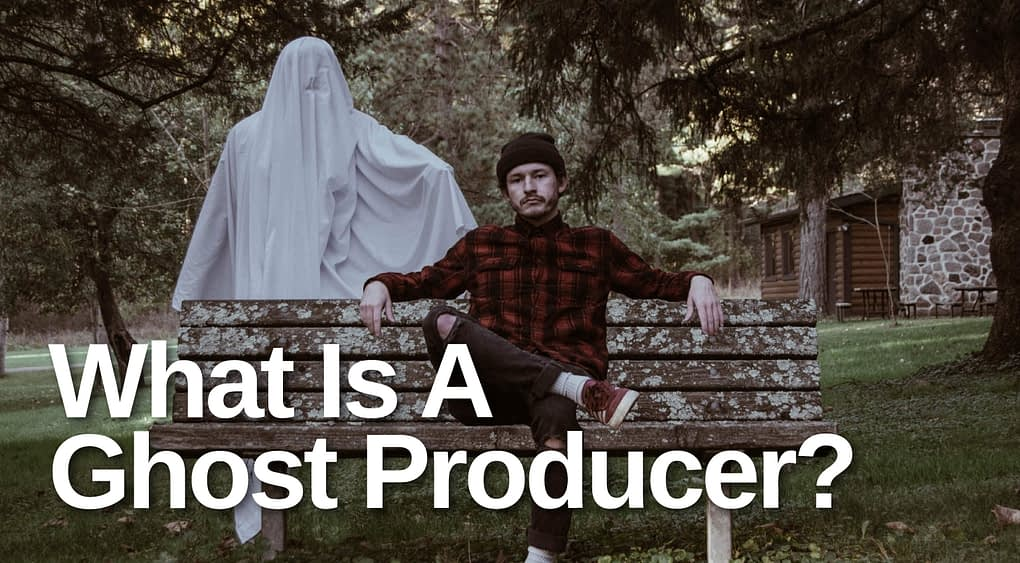 What Is A Ghost Producer Banner
