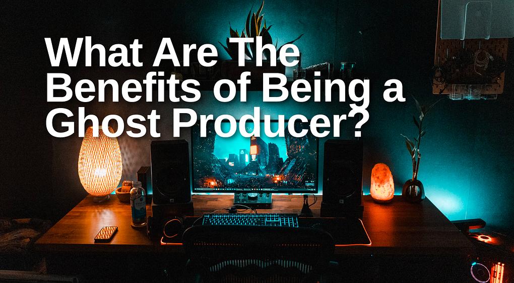Ghost Production SEtup