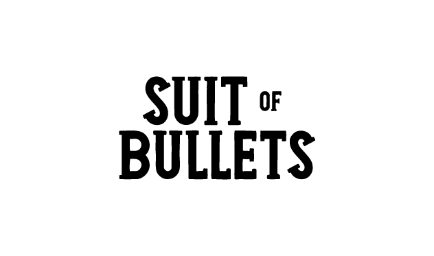 ghost producer release suit of bullets